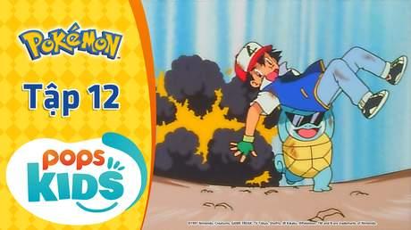 Pokémon S1 - Tập 12: Đội quân Zenigame xuất hiện