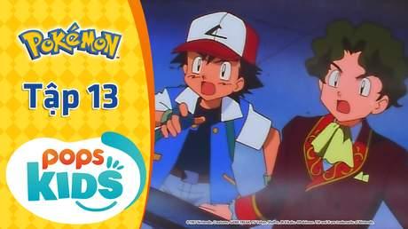 Pokémon S1 - Tập 13: Ngọn hải đăng của Misaki