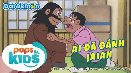 Doraemon S6 - Tập 263: Ai đã đánh Jaian?