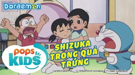 Doraemon S6 - Tập 265: Shizuka trong quả trứng