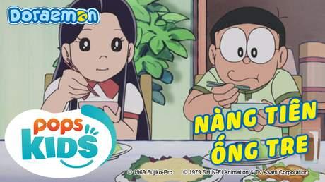 Doraemon S6 - Tập 272: Nàng tiên ống tre