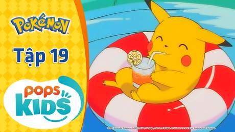 Pokémon S1 - Tập 19: Menokurage và Dokukurage