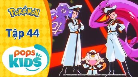 Pokémon S1 - Tập 44: Hãy hát lên Purin!