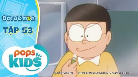 Doraemon S2 - Tập 53: Thỏi son VIP