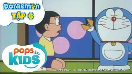 Doraemon S1 - Tập 6: Máy nói dối