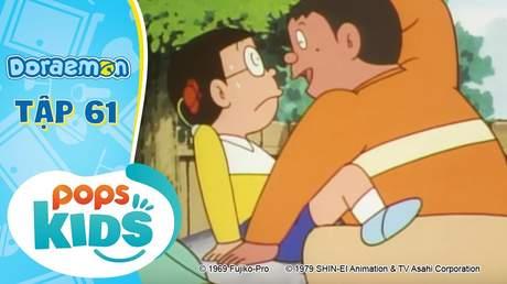 Doraemon S2 - Tập 61: Quạt thay đổi tình huống