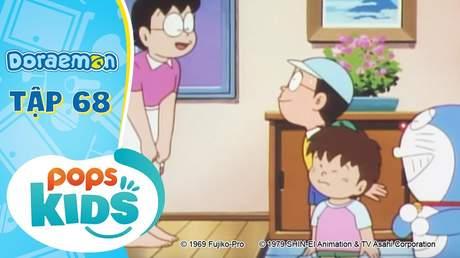 Doraemon S2 - Tập 68: Em trai của Nobita