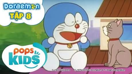 Doraemon S1 - Tập 8: Nấm tài năng