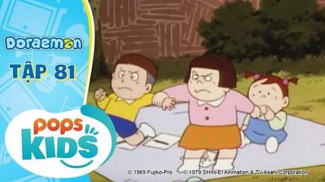 Doraemon S2 - Tập 81: Nobita lúc 3 tuổi như thế nào?