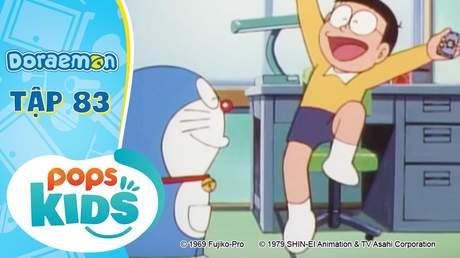 Doraemon S2 - Tập 83: Thẻ tích điểm việc tốt