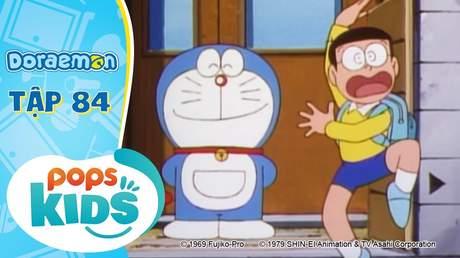 Doraemon S2 - Tập 84: Con ếch quay trở về