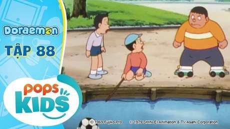 Doraemon S2 - Tập 88: Hãy tặng thưởng nào