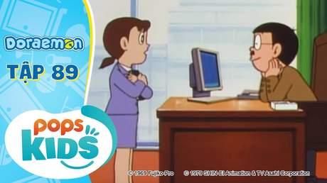 Doraemon S2 - Tập 89: Máy một ngày trải nghiệm mọi thứ