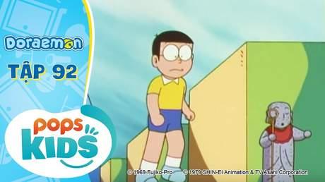 Doraemon S2 - Tập 92: Ông Bụt dẫn đường