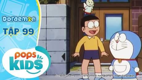 Doraemon S2 - Tập 99: Búp bê thiên thần biết lắng nghe