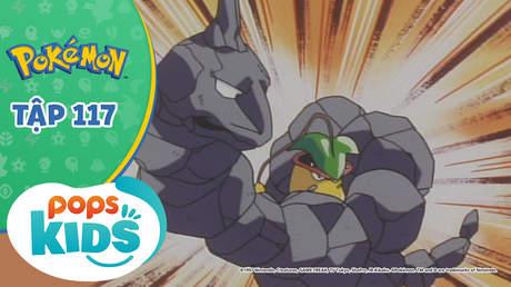 Pokémon S3 - Tập 117: Thung lũng của Donfan