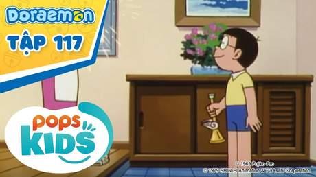 Doraemon S3 - Tập 117: Cây kèn của thiên thần