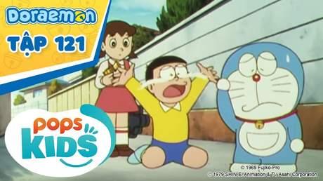 Doraemon S3 - Tập 121: Một ngày xui xẻo của Nobita