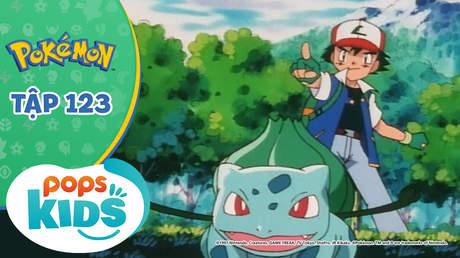 Pokémon S3 - Tập 123: Chicorita bướng bỉnh