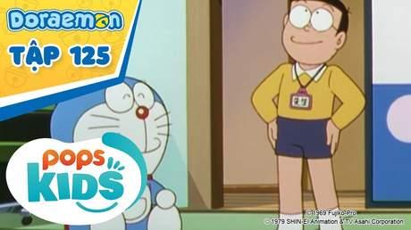 Doraemon S3 - Tập 125: Thẻ bài hướng nghiệp