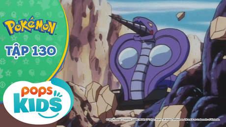 Pokémon S3 - Tập 130: Ầm ĩ! Otachi và Togepi