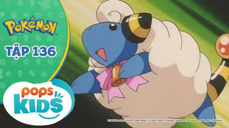 Pokémon S3 - Tập 136: Meripu và thiếu nữ trên đồng cỏ
