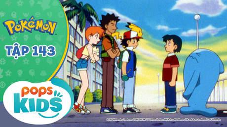 Pokémon S3 - Tập 143: Sonans và đại hội trao đổi Pokémon