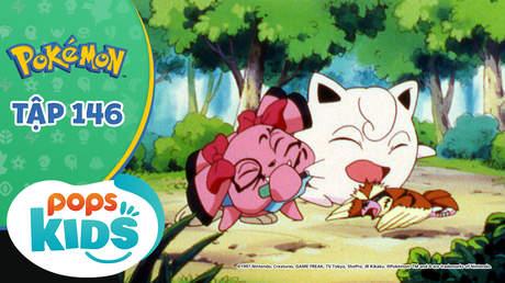 Pokémon S3 - Tập 146: Purin so tài với Bulu
