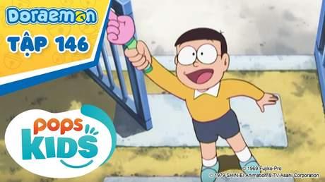 Doraemon S3 - Tập 146: Hãy tập trung tại ngón tay này