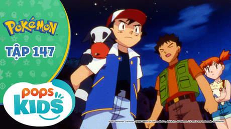 Pokémon S3 - Tập 147: Pokémon tăm tối, Delvil