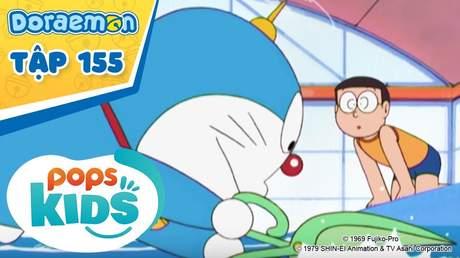 Doraemon S3 - Tập 155: Cắt biển đem về nhà