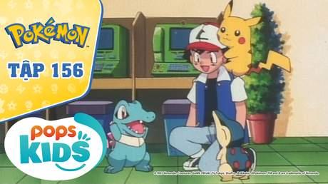 Pokémon S4 - Tập 156: Miltank - Trận đấu phục thù