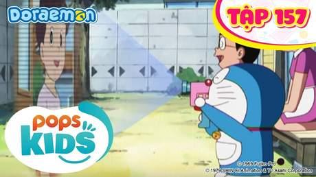 Doraemon S4 - Tập 157: Cả gia đình di động