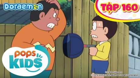 Doraemon S4 - Tập 160: Búp bê chuyên bắt chước