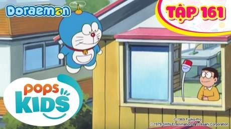Doraemon S4 - Tập 161: Để Doraemi tính cho