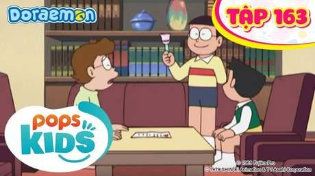 Doraemon S4 - Tập 163: Thấu hiểu đồ vật
