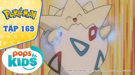 Pokémon S4 - Tập 169: Redian băng qua thung lũng gió