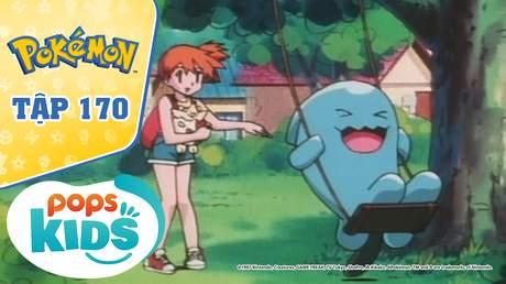 Pokémon S4 - Tập 170: Ngôi làng của Sonansu