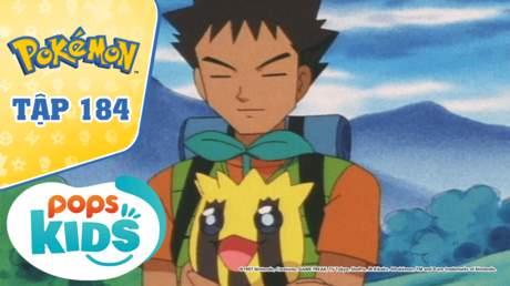 Pokémon S4 - Tập 184: Bí ẩn của Himanuts đóng băng