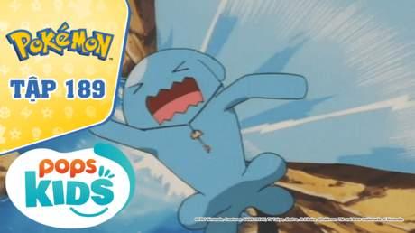 Pokémon S4 - Tập 189: Sonansu gặp nạn?