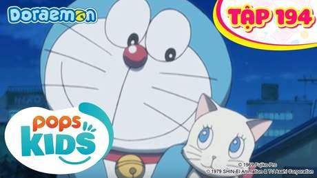 Doraemon S4 - Tập 194: Anh thích em lắm đó