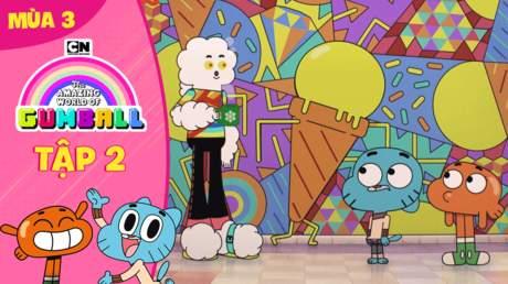 Gumball S3 - Tập 2: Người hâm mộ
