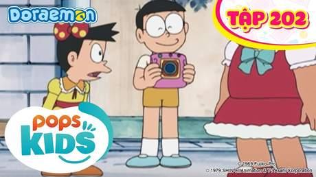 Doraemon S4 - Tập 202: Chuông mộng du