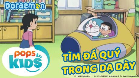 Doraemon S5 - Tập 225: Đi tìm đá quý trong dạ dày