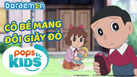 Doraemon S5 - Tập 257: Cô bé mang đôi giày đỏ