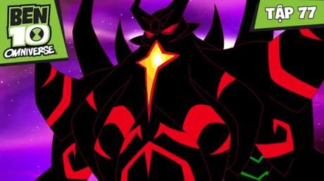 Ben 10 Omniverse - Tập 77: Malgax tấn công