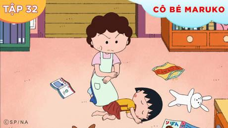 Cô bé Maruko S1 - Tập 32: Maruko chờ đợi người bạn qua thư của Yamane