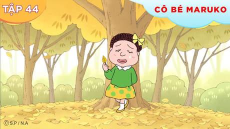 Cô bé Maruko S1 - Tập 44: Maruko tham gia câu lạc bộ những cô gái mùa thu lãng mạn
