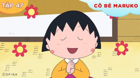 Cô bé Maruko S1 - Tập 47: Điều tốt đẹp trong một năm