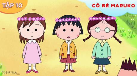 Cô bé Maruko S1 - Tập 10: Tình đầu của Yamane